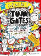 Tom Gates Das große Buch