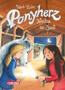Ponyherz - Band 6: Nachts im Stall, Hardcover, 128 Seiten, ab 7 Jahre