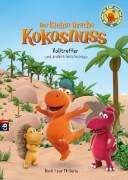 Der kleine Drache Kokosnuss TV-Serie 01