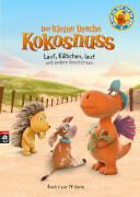 Der kleine Drache Kokosnuss TV-Serie 02