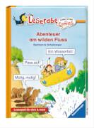 Ravensburger 36468 Abenteuer am wilden Fluss