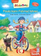 Loewe Bildermaus Paula - Paula kann Fahrrad fahren
