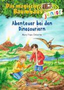 Loewe Das magische Baumhaus Junior - Abenteuer bei den Dinosaurier, Band 1