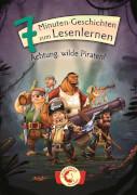 Loewe 7-Min.-Gesch. Lesenlernen Achtung, wilde Piraten!
