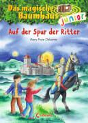 Loewe Das magische Baumhaus Junior - Auf der Spur der Ritter, Band 2