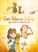 Loewe Exupéry, Der kleine Prinz - Buch zum Film