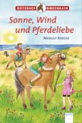 Arena Reierhof Birkenhain: Sonne, Wind und Pferdeliebe 2er Band