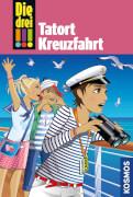 KOSMOS Die drei !!! Band 57: Tatort Kreuzfahrt