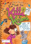 Ein Fall für Kitti Krimi, Band 04