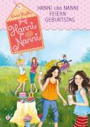 Hanni und Nanni - Band 36: Hanni und Nanni feiern Geburtstag (Buch)