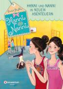 Hanni und Nanni - Band 03: Hanni und Nanni in neuen Abenteuern (Buch)