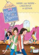 Hanni und Nanni - Band 23: Hanni und Nanni - Lindenhof in Gefahr (Buch)