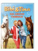 Bibi & Tina - Das große Fanbuch 3  12/15
