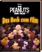 Peanuts. Der Film Das Buch z. Film