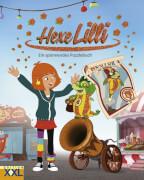 Hexe Lilli Puzzlebuch