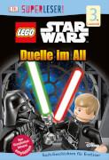 SUERLESER! LEGO Star Wars Duelle im All