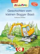Loewe Bildermaus - Geschichten vom kleinen Bagger Basti