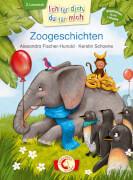 Loewe Ich für dich, du für mich Zoogeschichten