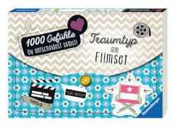 Ravensburger 52560 THiLO, 1000 Gefühle 4 - Filministeps®
