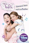 Violetta Band 3 - Niemand kann mich aufhalten