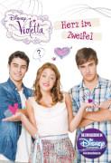 Violetta Band 2 - Herz im Zweifel