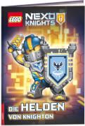 LEGO® Nexo Knights - Die Helden von Knighton
