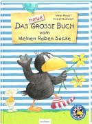 esslinger / Rabe Socke Das neue große Buch vom kleinen Raben Socke