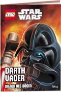 LEGO® Star Wars - Darth Vader, Diener des Bösen, Lesebuch, 64 Seiten, ab 6 Jahren