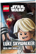 LEGO® Star Wars - Luke Skywalker, Held der Rebellen