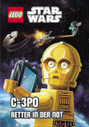 LEGO® Star Wars - C-3PO, Retter in der Not