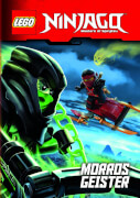 LEGO® Ninjago - Morros Geister