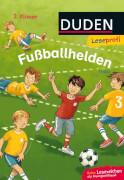 Leseprofi - Fußballhelden, 2. Klasse