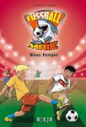 Fußball-Haie 08: Böses Foulspiel