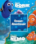 Findet Dorie Ozean Abenteuer