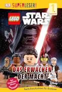 SUPERLESER! LEGO Star Wars Das Erwachen der Macht