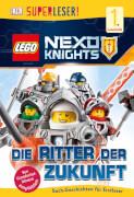Buch SUPERLESER - LEGO NEXO KNIGHTS - Die Ritter der Zukunft