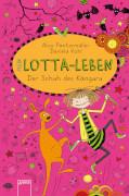 Arena - Mein Lotta-Leben Band 10: Der Schuh des Känguru, Lesebuch,  224 Seiten, ab 9 Jahren