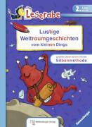 Ravensburger 36498 Leserabe - Sonderausgaben Lustige Weltraumgeschichten vom k