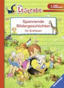 Ravensburger 36500 Sonderausgabe: Spannende Bildergeschichten für Erstleser