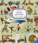 Ravensburger 44681 Mitgutsch, Rund uministeps® Rad
