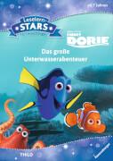 Ravensburger 49022 Leselernstars Findet Dorie