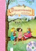 Arena - Prinzessinnengeschichten für 3 Minuten