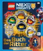 LEGO NEXO KNIGHTS: Das Buch der Ritter