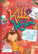 Ein Fall für Kitti Krimi, Band 06