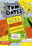 Tom Gates - Band 10: Volltreffer