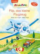 Loewe Bildermaus - Flip, das kleine Flugzeug