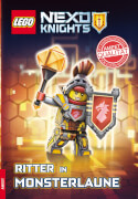 LEGO® NEXO KNIGHTS Ritter in Monsterlaune