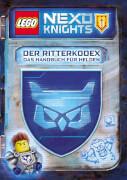 LEGO® Nexo Knights - Ritterkodex