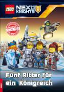 LEGO® NEXO KNIGHTS Die Ritter der Zukunft