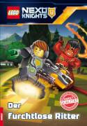 LEGO® NEXO KNIGHTS Der furchtlose Ritter